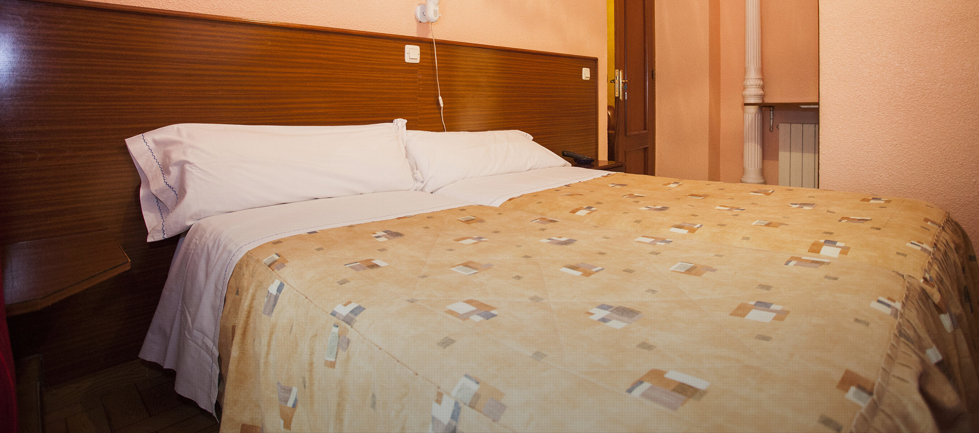 Hostel economico a Madrid